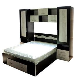 Dormitor Silvia